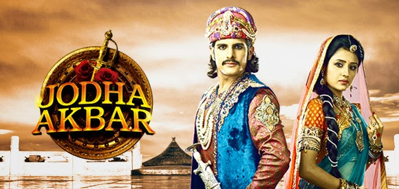 Jodhaa Akbar 6th February 2014 Full Episode