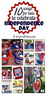 Kids Craft Ideas for Independence Day 01