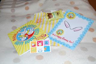 Clara Vulliamy Happy Bunny Club