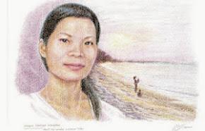 Blogger Phạm Thị Thanh Nghiên