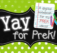 Yay for PreK!