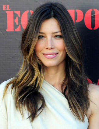 <b>Ombré hair</b> inspiration