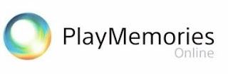 PlayMemories Online Service