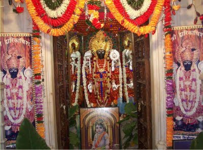 Dwarikadhish Mandir, Pindwara