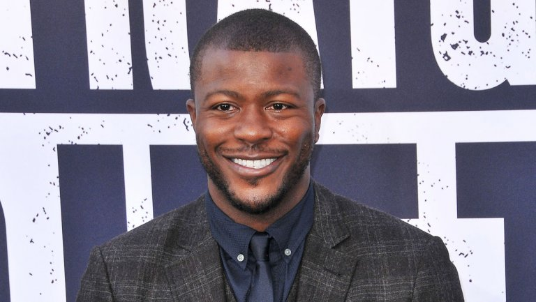 Secrets and Lies - Season 2 - Edwin Hodge Joins Cast in a Recurring Role