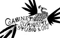 CABINET OF CURIOSITY STUDIO