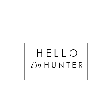 hunter kofford