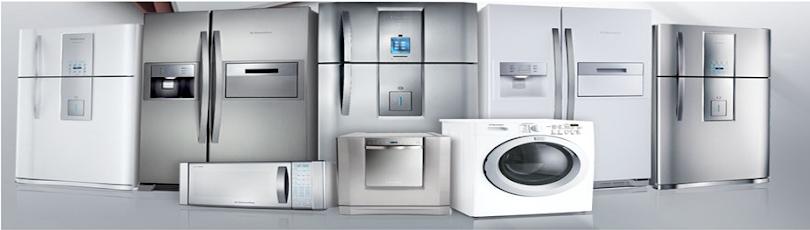 Eletrodomésticos direto da fábrica - Descontos imperdíveis