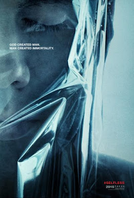 Self/less (2015) WEB-DL + Subtitle