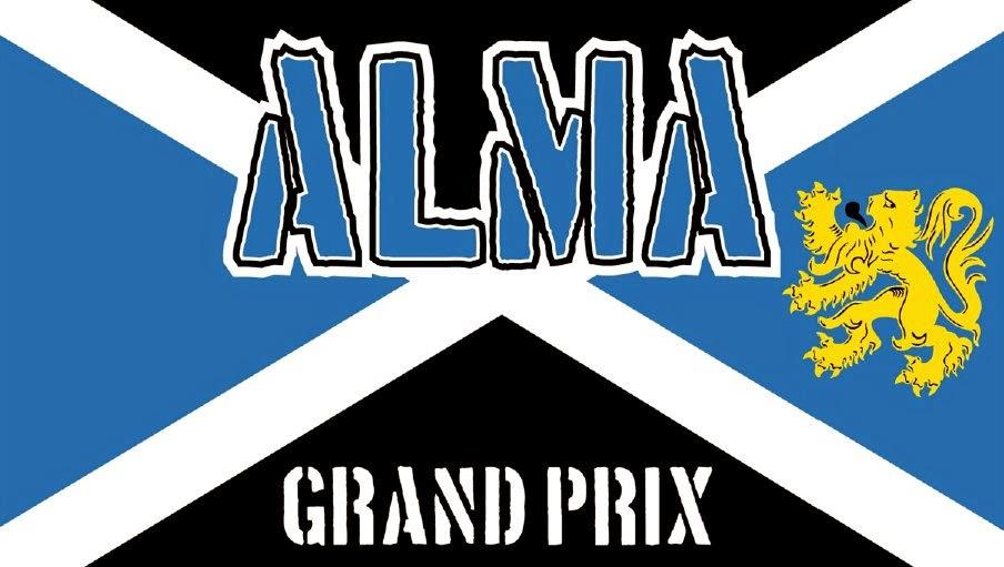 Alma GP CX