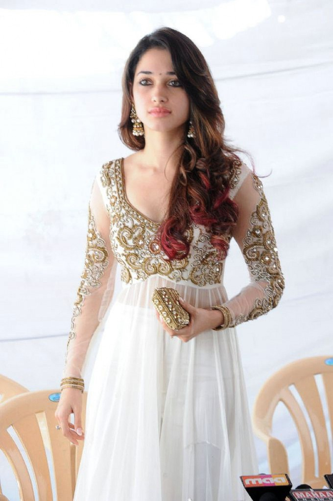Tamanna Latest Hot Photoshoot Stills