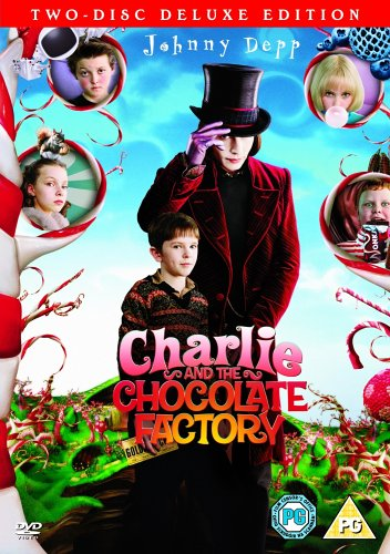 Re: willy wonka  the chocolate factory - 10/20