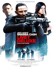 Snabba Cash 3: Livet Deluxe (Dinero fácil 3) (2013) [Vose]