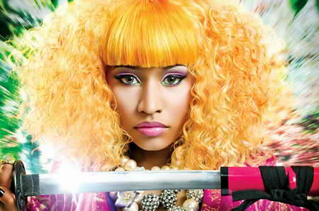 nicki minaj romans revenge. Nicki Minaj Feat.