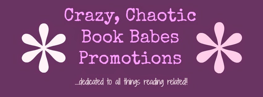 Crazy Chaotic Book Babes Promotions