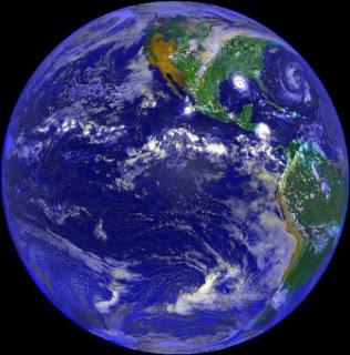 Pengertian Gaya Gravitasi Bumi