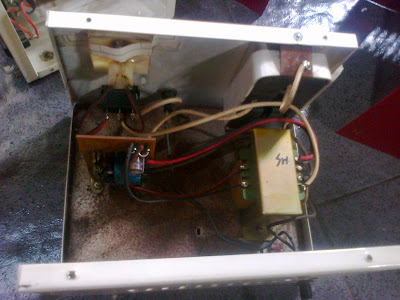 stavolt sistem relay