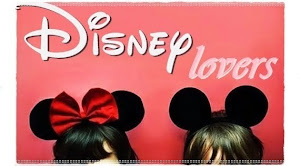 Sección Disney Lovers ♥