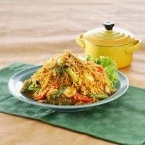 BIHUN GORENG - Resep Masakan Nusantara