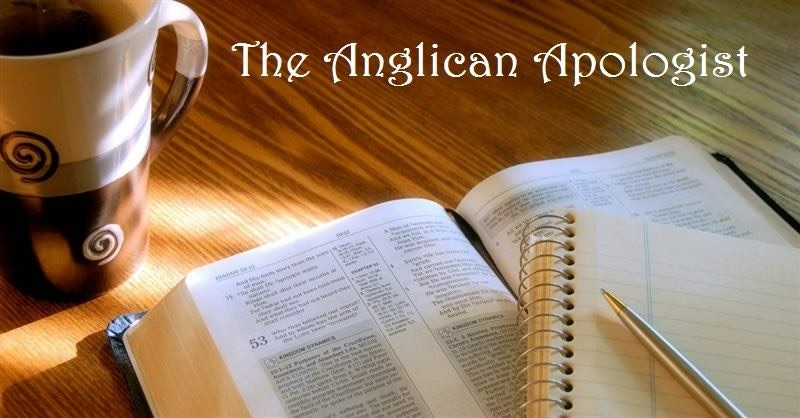 The Anglican Apologist