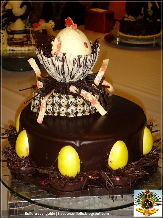 Easter Cake Decorating Challenge : easter egg decorating contest 2012 image search results