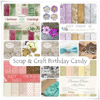 Scrap & Craft Candy ends Nov 26