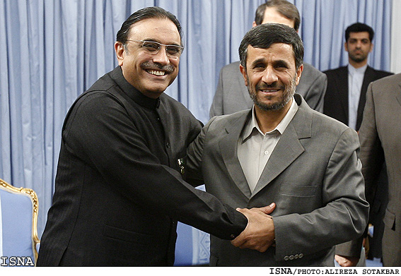 zardari+in+iran Zardari Ka Dora e Iran Editorial By Express