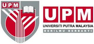 Jawatan Kosong Universiti Putra Malaysia (UPM) - 06 Disember 2012