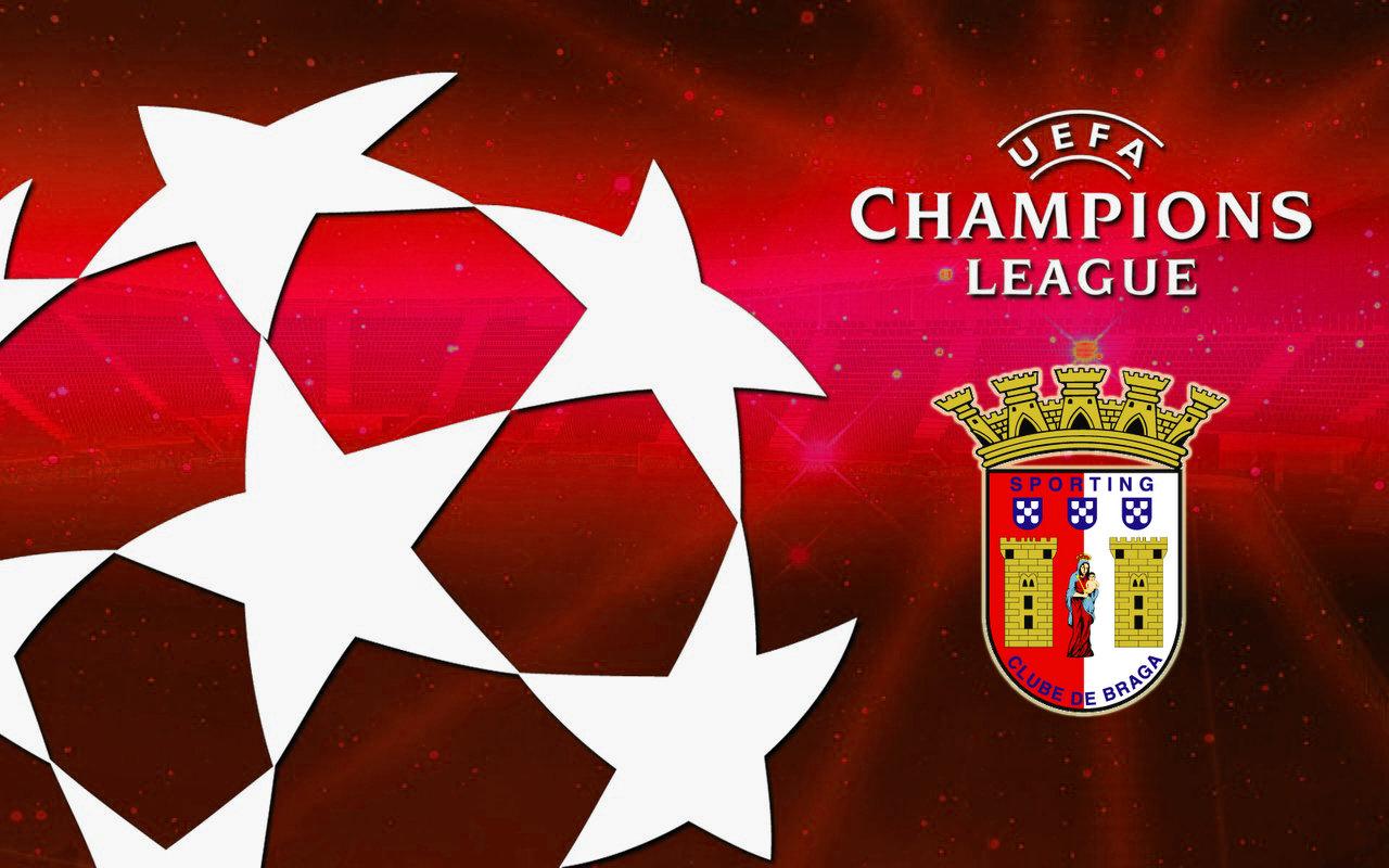 დღევანდელი მეტოქე - Sporting de Braga