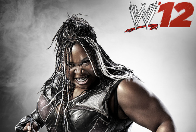 Wwe Kharma Baby Daddy WWE EVENTS: Sad...