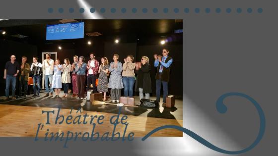 Théâtre de l'Improbable