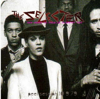 The Selecter - Peel Session