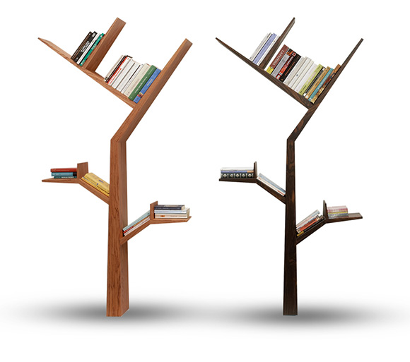 Booktree by Kostas Syrtariotis