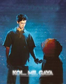 Bollywood movies koi mil gaya for Koi 5 kavita