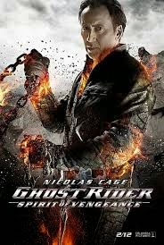 Mobile Movies Mm Ghost Rider 2 Spirit Of Vengeance Download