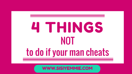 Things Not To Do When Hookup A Married Man