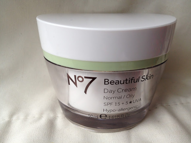 No7 beautiful skin