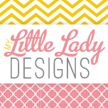 My Little Lady Designs