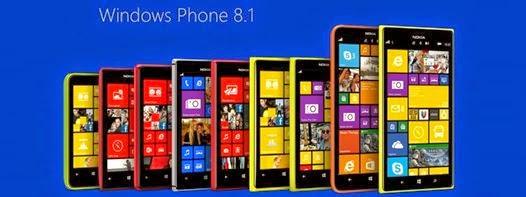 Semua Lumia dipastikan mendapatkan Windows Phone 8.1