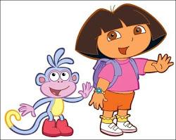 Todo Dora