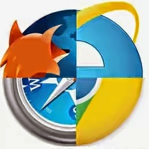 Top 20 Internet Browser Shortcut Keys That You Ever Need