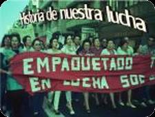 Blog Historia de nuestra lucha