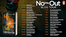 No Way Out Blog Tour