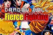 لعبة مغامرات وقتال دراغون بول Dragon ball fierce fighting 1.6