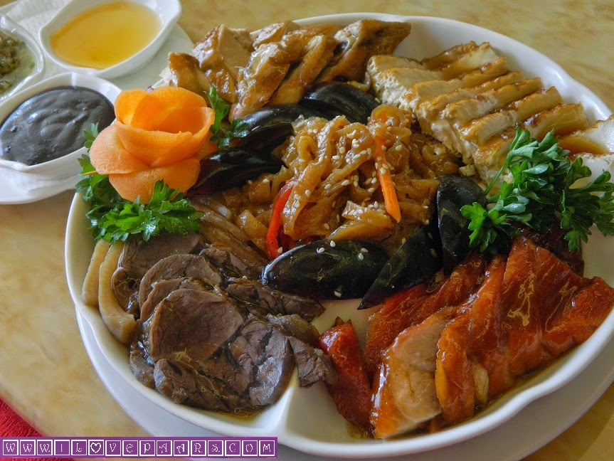 Authentic chinese cuisine by kingbee restaurant for Authentic cuisine