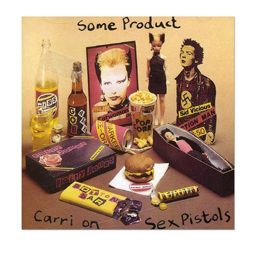 [1979] - Some Product Carri - On Sex Pistols