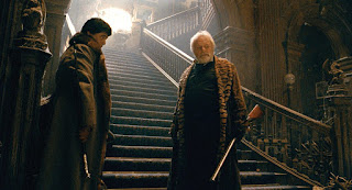 the wolfman-benicio del toro-anthony hopkins