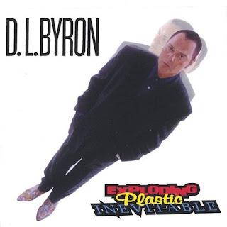 D.L. Byron - Exploding Plastic Inevitable - 1998