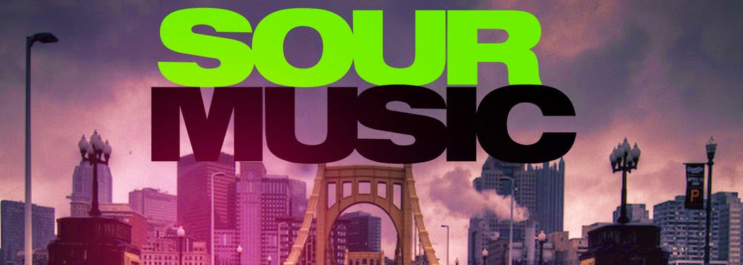 SOUR MUSIC  BLOG