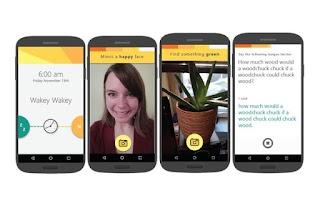 Mimicker Alarm, Aplikasi Alarm Unik Buatan Microsoft Untuk Android